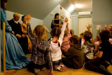 Linnamuuseum otsib haridusprogrammide kuraatorit