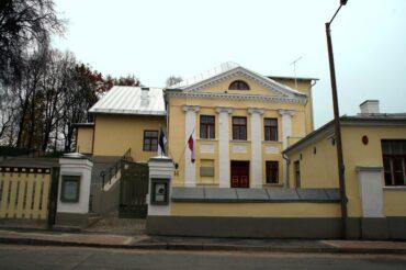 Teatrikuu Tartu Laulupeomuuseumis