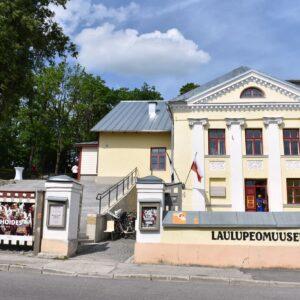 Laulupeomuuseum