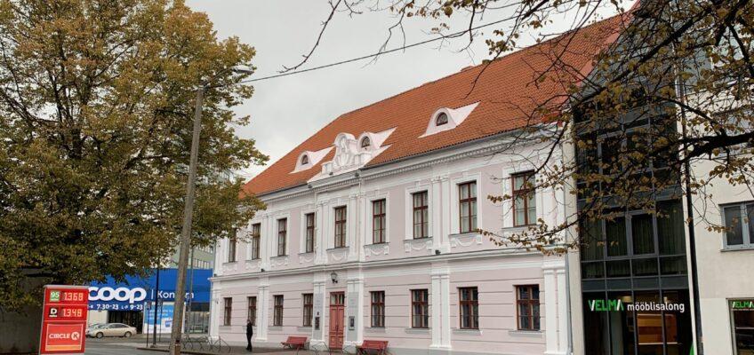 Tartu Linnamuuseumi arengukava 2020–2024 avalik arutelu
