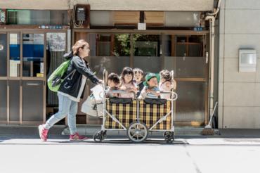 Maailmarändur Anne Rudanovski reisijutuõhtu: Inimesed ja linnad
