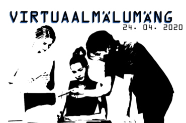 Koolinoorte virtuaalmälumäng