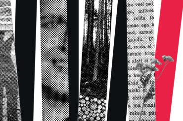 "Priam Vista // Jelena Skulskajaga luulekogumiku ""Я – твое стихотворение"" esitlus"