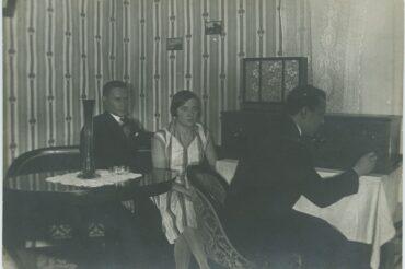 Ants Siim räägib kodusest muusikast 1930. aastatel