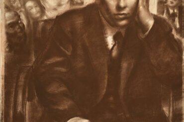 """Reet Mark """"Kunst 1920.–1930. aastate kodudes"""""""